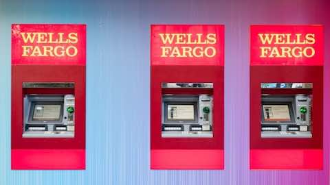 Wells Fargo is Rotting from the Top Down