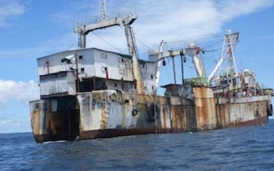 West Africa's Vast Marine Wealth Being Depleted