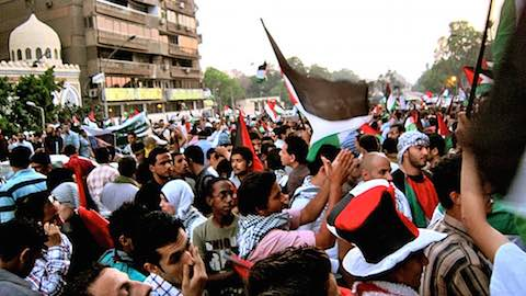 Western Sahara Since the Arab Spring: Any Hope for Change?