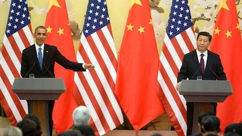 What Better U.S.-China Cooperation Might Look Like