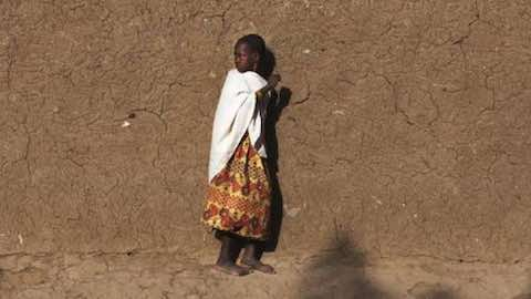 What Fuels Child Marriage in West Africa