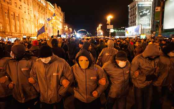 What Ukraine Really Needs