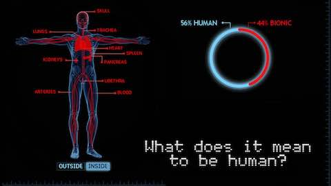 What of the Human in Posthuman Security?