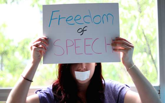 Whatever Happened to Free-Speech Panic?