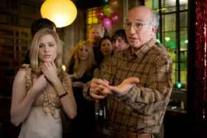 Larry David & Evan Rachel Wood in the movie Whatever Works. Movie Review & Trailer. Find out what is happening in Film visit iHaveNet.com