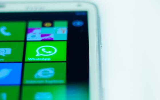 WhatsApp Deal Shines Light on Our Economic Problems