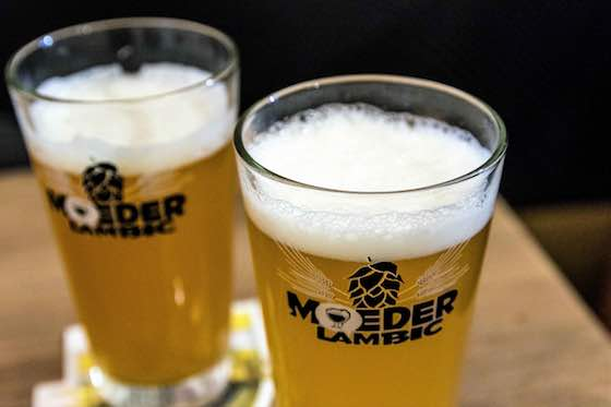 Whither Belgian Beer? Rise Of U.S. Brews Hurting Old World Craft