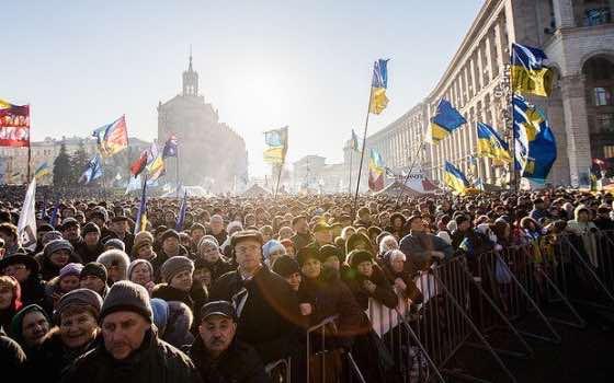 Whither Ukraine's Revolution?