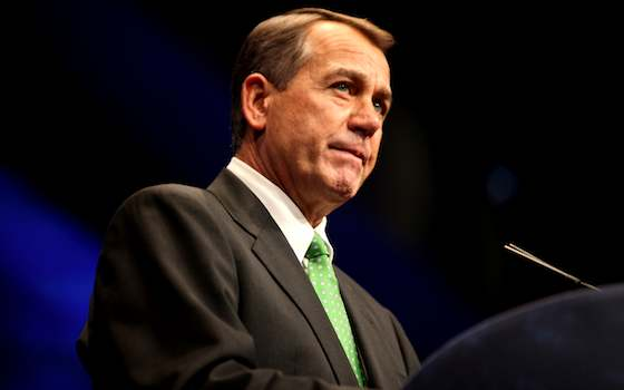 Why Fed Up Boehner Blew Up