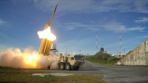 Why South Korea Needs THAAD Missile Defense