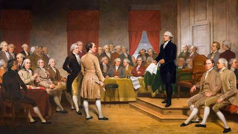 Presidents Snubbing Their Successors and Why The Founders Favored Civility Instead