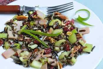 Simple Recipes with Wild Rice Recipe