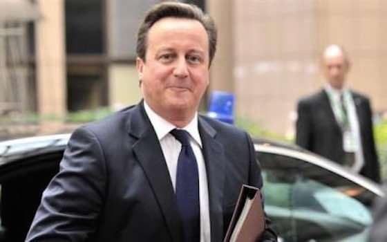 Will Britain Leave the EU?