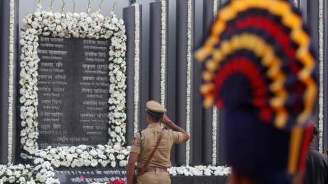 Will There Ever Be Justice for the Mumbai Attacks?
