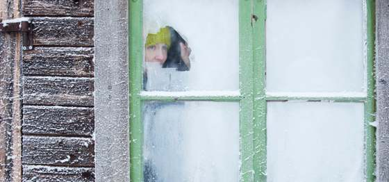 Window Weather Proofing