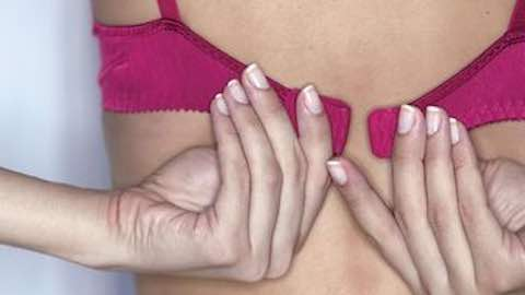 Woman to Woman: The ABCs (and D's!) of the Bra