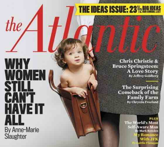 Woman to Woman: What is 'Having It All,' Anyway?
