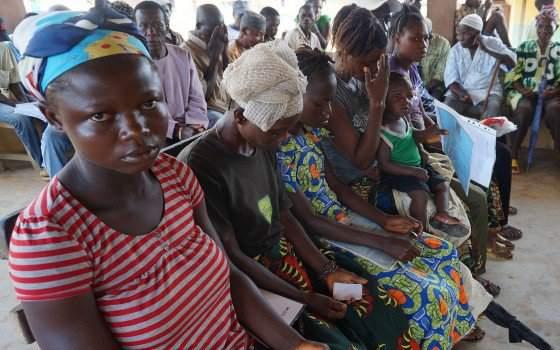 Women Bearing Brunt of the Ebola Epidemic