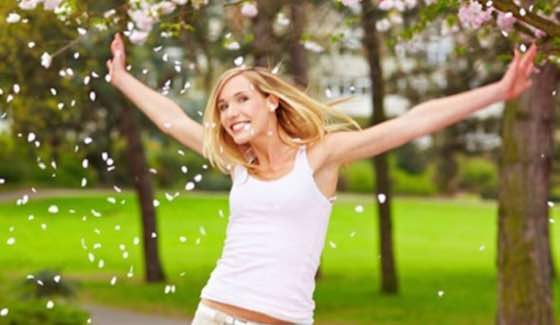 Woman to Woman: How to Have More Energy