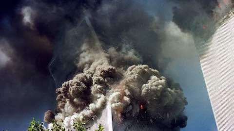 Remembering 9/11: Captives to the Logic of Violence