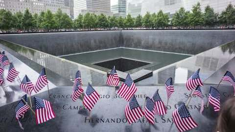 Remembering 9/11: After the Terror, We Move Forward