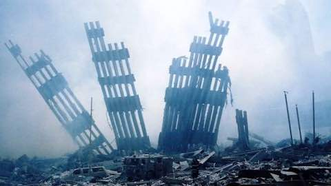 Remembering 9/11: The Successful War