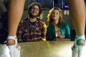 Zack & Miri Make A Porno Movie Review Seth Rogen and Elizabeth Banks Zack & Miri Make A Porno