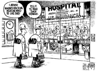 Hard Choices on Healthcare Reform - iHaveNet.com