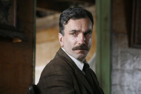 Performance by an actor in a leading role, Daniel Day-Lewis as Daniel Plainview in There Will Be Blood