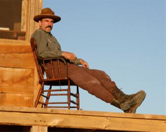 Daniel Day-Lewis as Daniel Plainview 80th Academy Awards Oscar Winner Best Actor – Daniel Day-Lewis as Daniel Plainview in There Will Be Blood