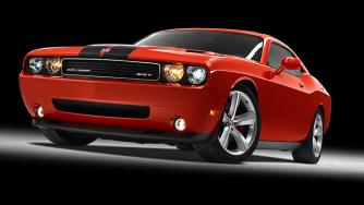 Dodge Challenger Side Exterior Auto Review The Ultimate Modern American Muscle Coupe