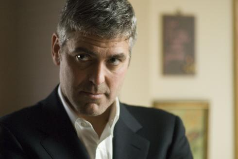Performance by an actor in a leading role, George Clooney as Michael Clayton in Michael Clayton