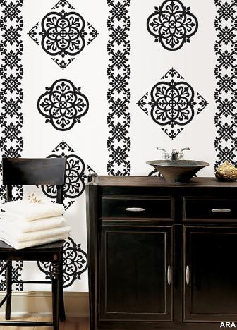 Interior Wallpaper Designs Interior Design Photos Gal
