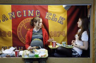 Juno - 80th Academy Awards Oscar Nomination Best Picture Starring Ellen Page