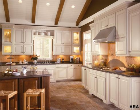 Kitchen Design Kitchen Color Trends Tips