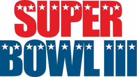 Super Bowl III: New York Jets 16 Baltimore Colts 7