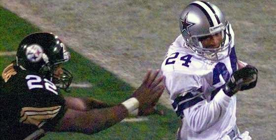 Super Bowl XXX: Dallas Cowboys 27 Pittsburgh Steelers 17