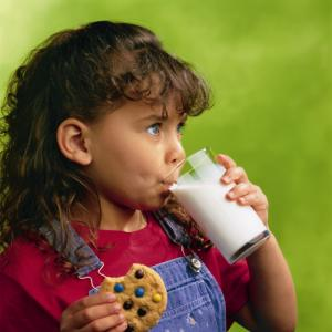 5 Nutrition Facts About Milk & Healthy Kids