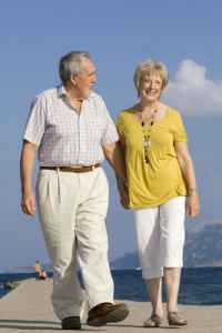 Enlarged Prostate, Proscar Medication & Osteoporosis