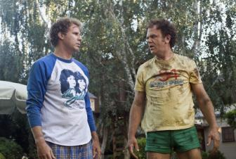 Step Brothers Movie Review | Film Critic Michael Phillips Reviews Step Brothers