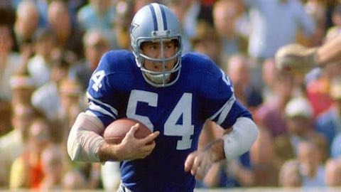 Super Bowl V: Baltimore Colts 16 Dallas Cowboys 13 MVP Chuck Howley LB Dallas Cowboys