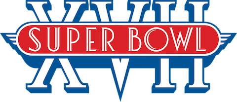 Super Bowl XVII: Washington Redskins 27 Miami Dolphins 17 - MVP Redskins RB John Riggins