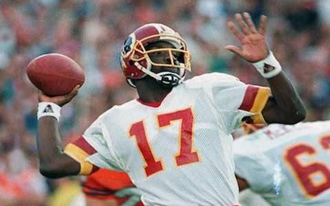 Super Bowl XXII MVP: Redskins QB Doug Williams