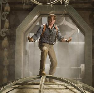 The Mummy: Tomb of the Dragon Emperor BRENDAN FRASER returns as explorer Rick O'Connell for an all-new adventure that races from the catacombs of ancient China high into the spectacular Himalayas: The Mummy: Tomb of the Dragon Emperor. Photo Credit: Frank Masi