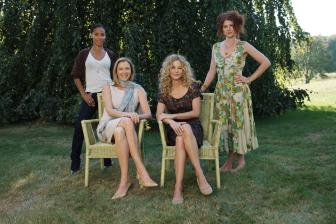 The Women Movie Review Starring Meg Ryan, Annette Bening, Eva Mendes, Debra Messing, Jada Pinkett Smith | Film Critic Michael Phillips Reviews The Women | Video