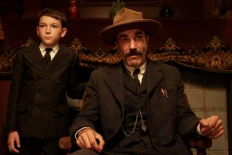 There Will Be Blood - 80th Academy Awards Oscar Nominations 2008 - Best Picture