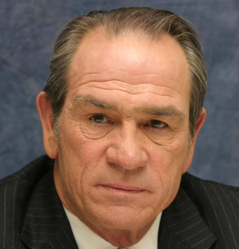Performance by an actor in a leading role, Tommy Lee Jones as Hank Deerfield in In the Valley of Elah