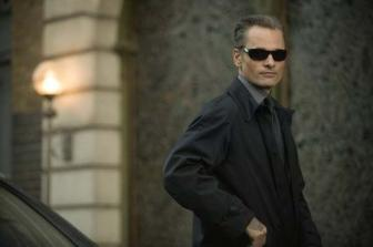 Viggo Mortensen as Nikolai 80th Academy Awards Oscar Nominations Best Actor – Viggo Mortensen as Nikolai in Eastern Promises